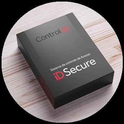 Logo Control iD - iD Secure