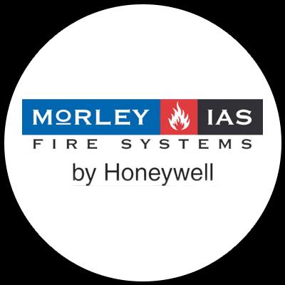 Logo Morley IAS - Honeywell