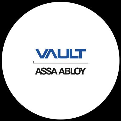 Logo Vault - Assa Abloy